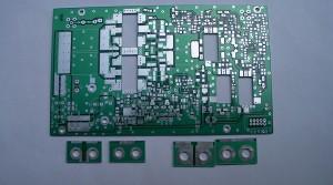 PCB 2x RD