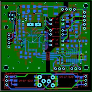 FTDI2232 RS 1