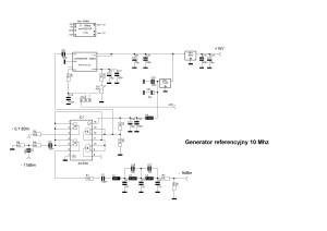 Gen 10Mhz micRostar