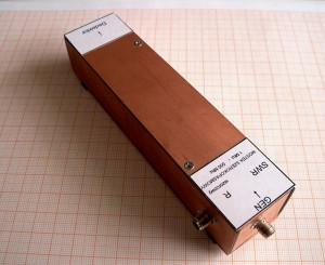 mostek-impedancji