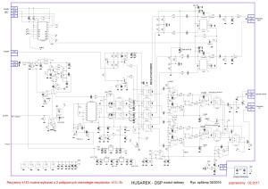 Schemat HUSAREK DSP( 20,12,1026 NUM