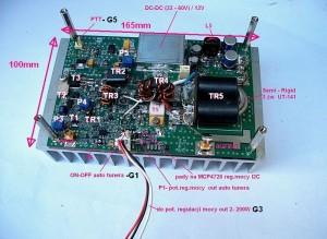 HF PA 200W ATT 2 - opis 4