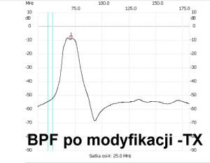 OPis BPF TX po mod