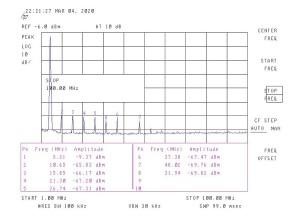 LPF 5 Mhz-2